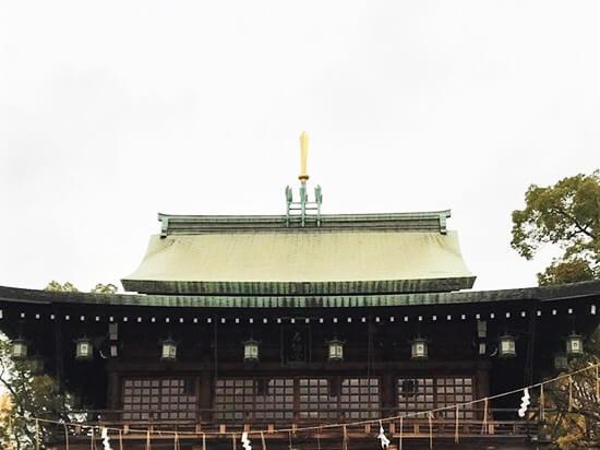石切さんと呼ばれる石切劔箭神社の御祭神と驚異のご利益とは