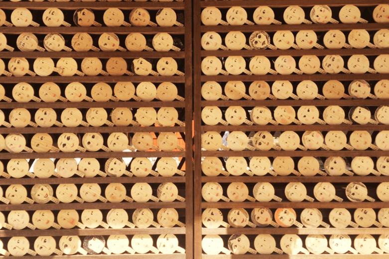 京都府 河合神社の「鏡絵馬」