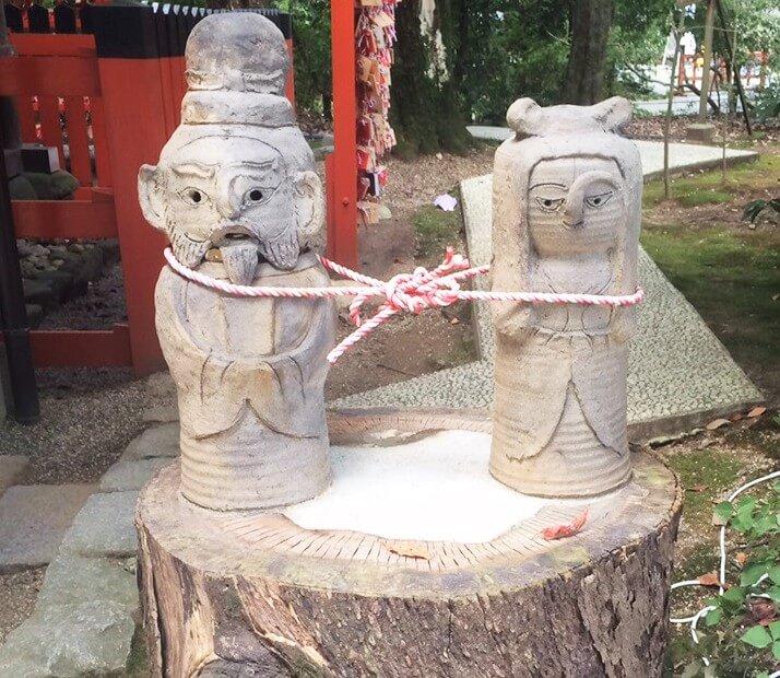恋愛運アップを叶える神社と出会う4つの方法
