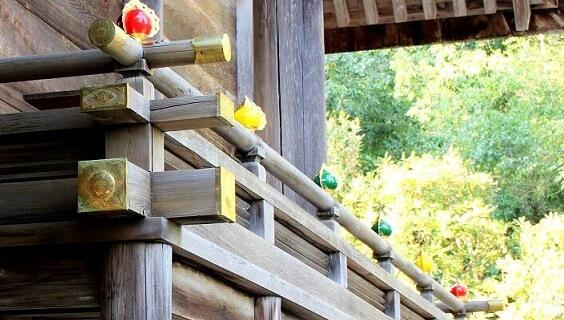 京都 籠神社後編 ~社殿が物語る、深すぎる世界~