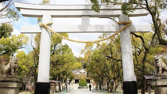 兵庫 湊川神社後編 ~今も受け継がれる「公」の想い~