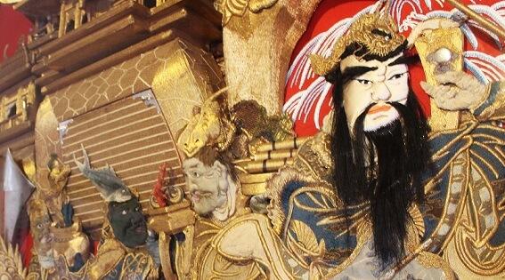 姫嶋神社 美しくて力強いやりなおしの神様