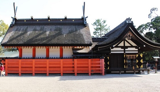 大阪 住吉大社前編 ~みそぎの神様と国宝社殿の秘密~