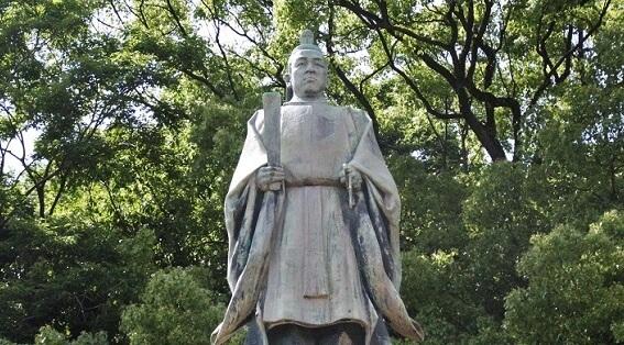照國(国)神社 天才、島津斉彬が鳴らした警鐘