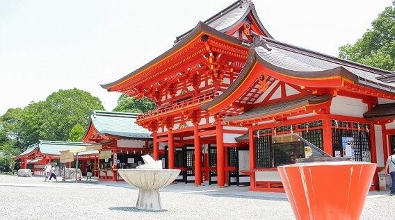 近江神宮 日本で初めて時報を鳴らした神様、天智天皇をまつる神社とは