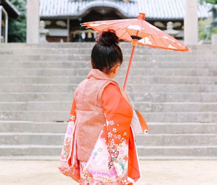 【七五三】七歳・五歳・三歳に祝う理由と、おすすめの神社