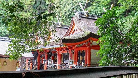 枚岡神社 どんな神様、歴史があるの?参拝前にチェックしよう