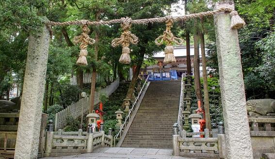 大阪 枚岡神社後編 ~笑う祭、予言の儀式!?注目したいユニークな神事~
