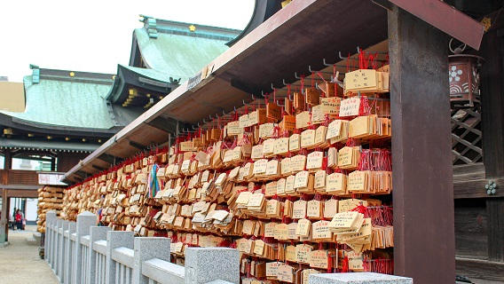 大阪天満宮 学問だけじゃない!日本文化を発展させた天神様の本当の凄さ