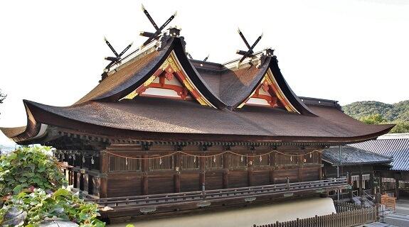 吉備津神社 国宝本殿の中を特別取材!あらゆるご利益を享受しよう