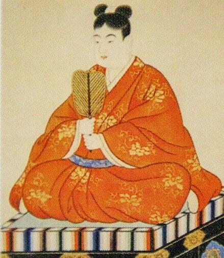 川上御前は岡太神社の神様