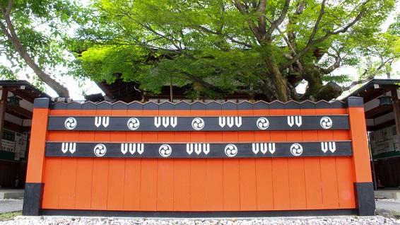 京都 車折神社~ 商人も芸人も訪れる!人脈繋ぎのプロフェッショナル神社 ~