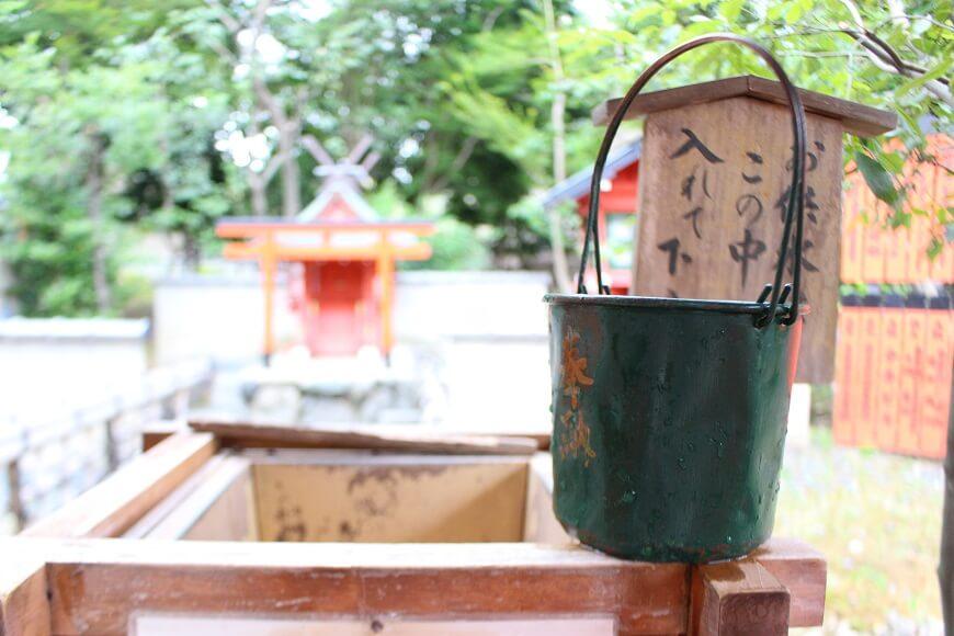 滄海神社(弁天神社)